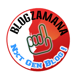 BlogZamana-A next generation blog!