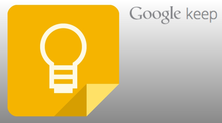Google Keep: The New Note-taking Service from Google