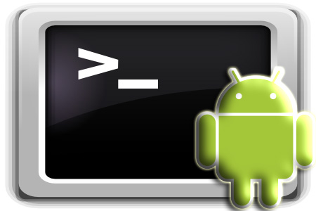 Getting BASH on Android
