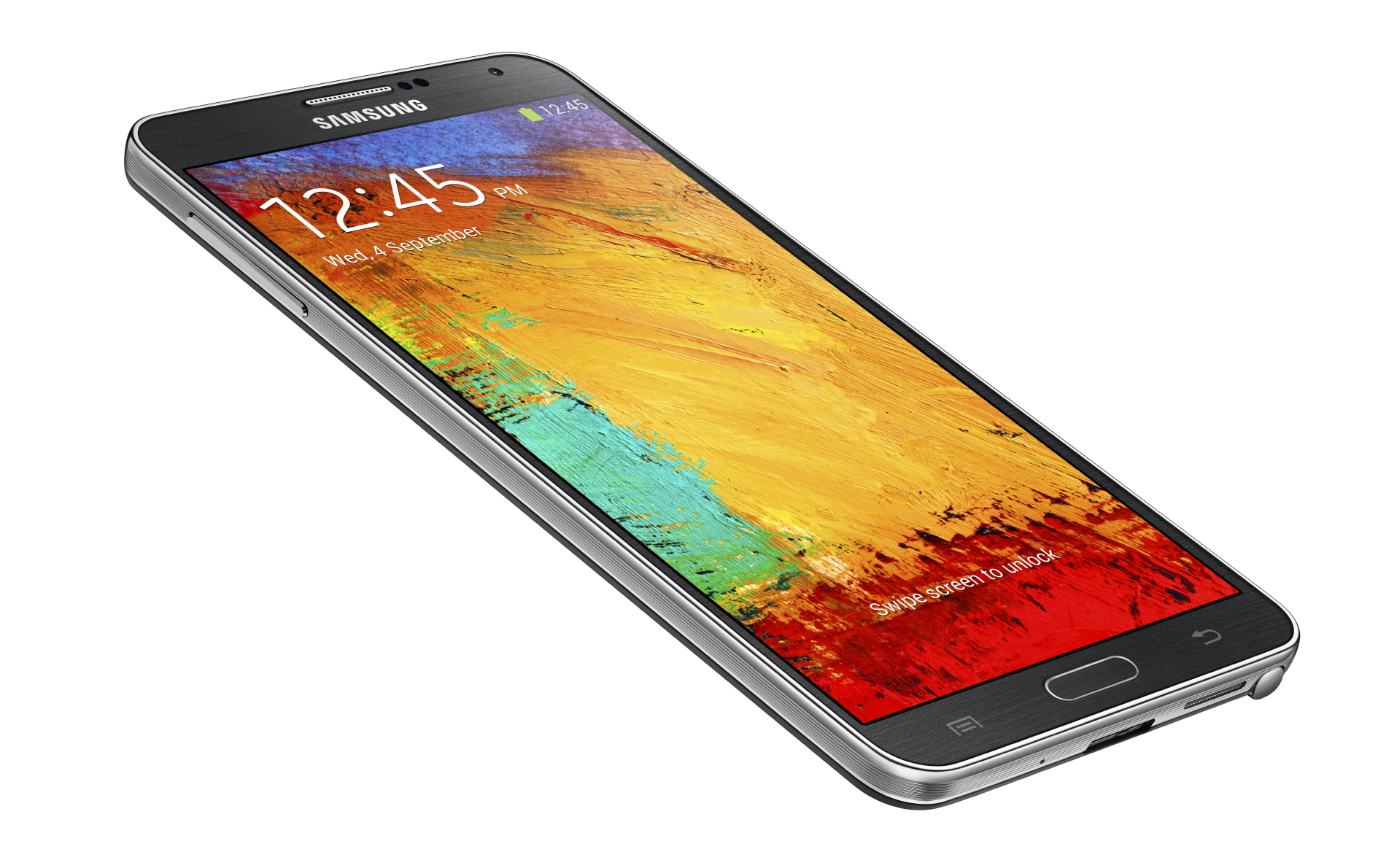 Samsung Galaxy Note 3 LTE