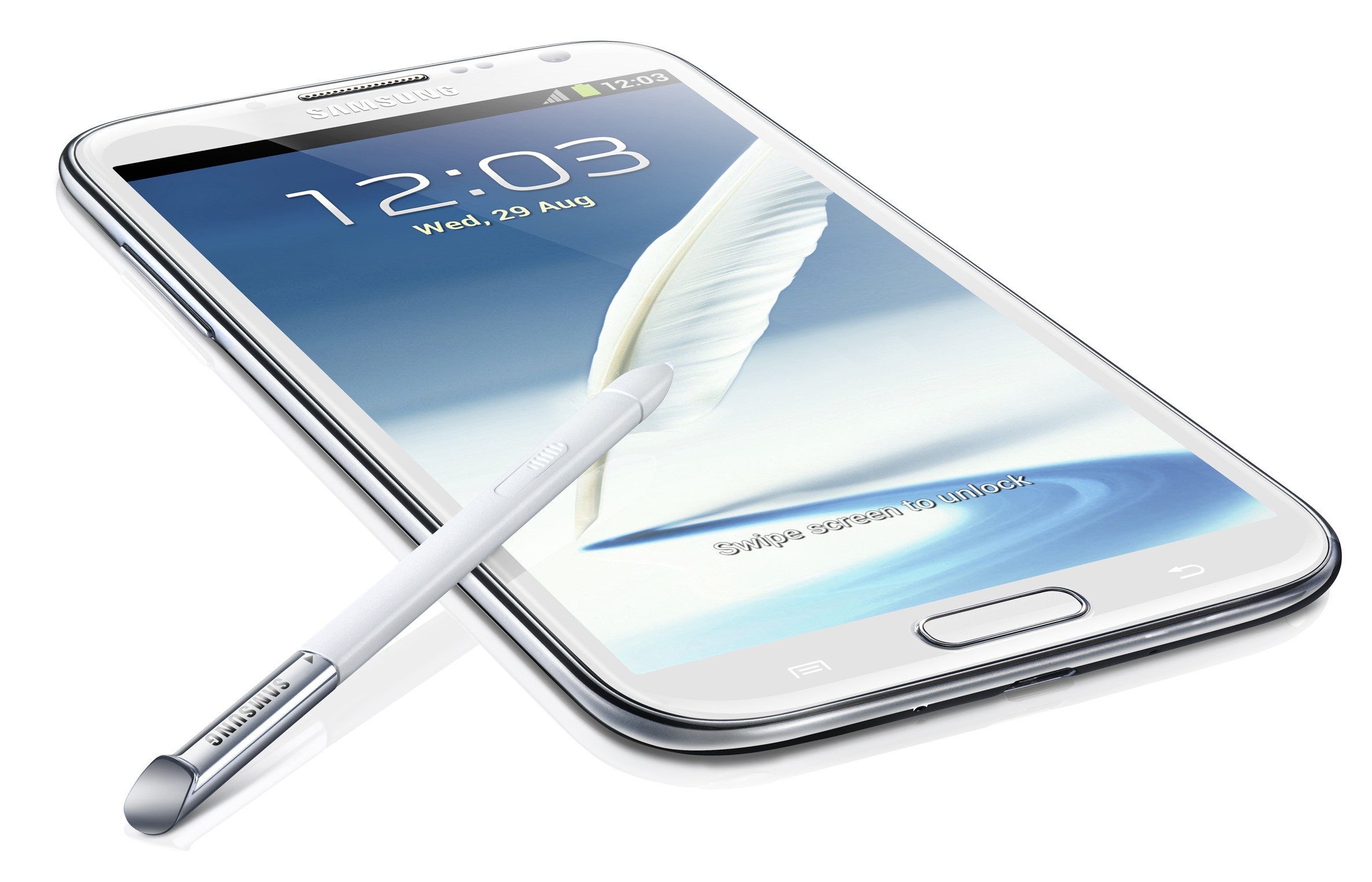 Samsung Galaxy Note 2 to Receive Android 4.3Jelly Bean OTA Update Soon