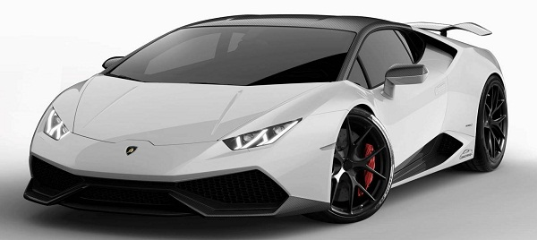 advance booking starts for lamborghini huracan in china blogzamana. Black Bedroom Furniture Sets. Home Design Ideas