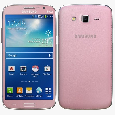 Black & Pink Galaxy Grand 2 launched in India