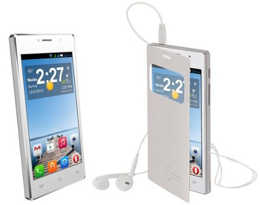 Spice Smart Flo Poise Mi 451 launched in India