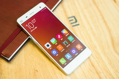Lock Apps Feature in MIUI 6, Pattern protect Apps in Mi3, Mi4 and Redmi 1S