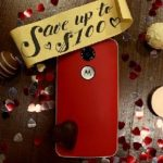 motorola valentine's day offer