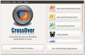Run Windows Programs on Android Chromebooks and Tablets via CrossOver App