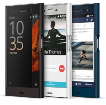 Sony Xperia XZ hits the US Market in October at $699.99