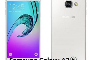 How to Update Samsung Galaxy A3⑥ SM-A310F to Android 6.0.1 Marshmallow A310FXXU2BPH8 Firmware