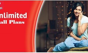 Airtel's new plan for Prepaid Customer; Unlimited voice call across the Country