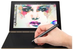 Lenovo 2-In-1 Yoga Book scheduled for Tuesday launch