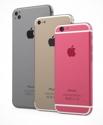 iphone7 & iphone7 plus