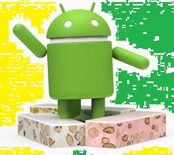 android 7-1 nougat