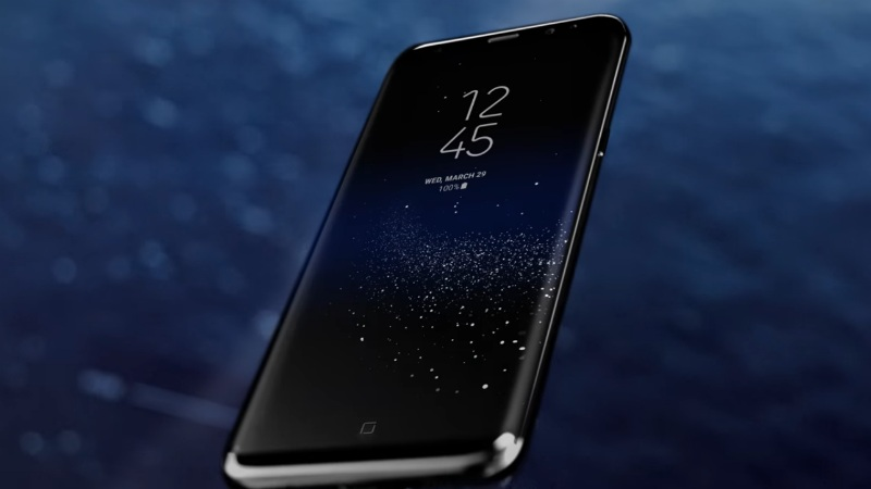 How to update Samsung Galaxy S8+ to Android 7