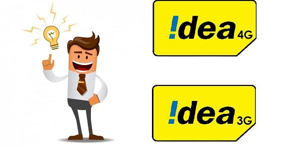 idea tariff