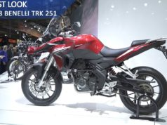 Beneli TRK 250