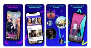 Facebook Lasso app