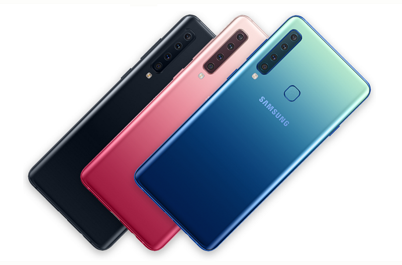 Android Oreo update for Samsung Galaxy A9 SM-A920F