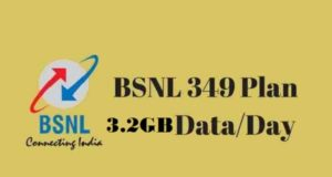 BSNL Rs.349 Plan