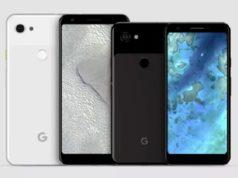 google smartphones