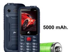 Jivi N6060